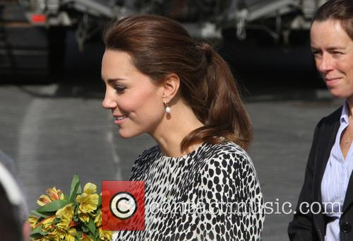 Catherine Middleton, Kate Middleton and Duchess Of Cambridge 2