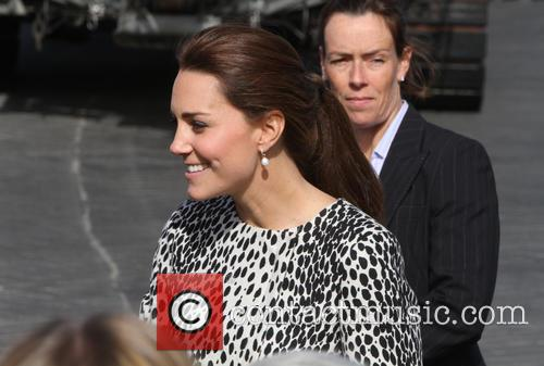 Catherine Middleton, Kate Middleton and Duchess Of Cambridge 4