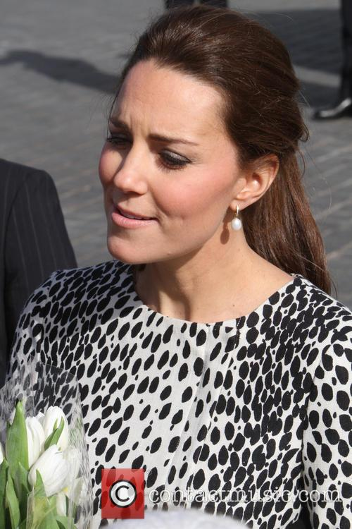 Catherine Middleton, Kate Middleton and Duchess Of Cambridge 6
