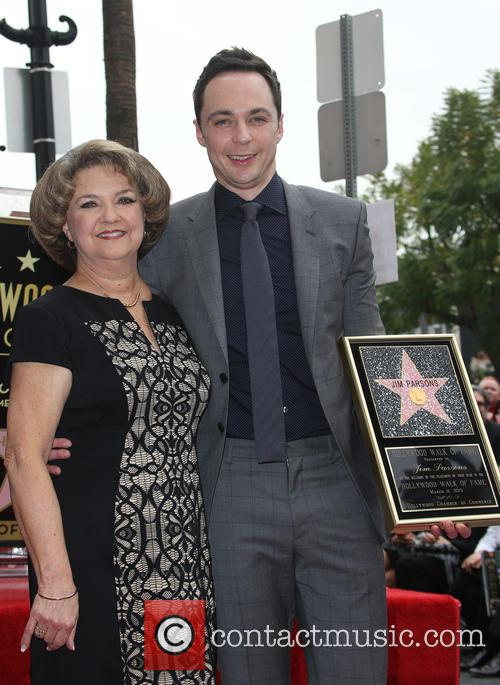 Judy Parsons and Jim Parsons 1