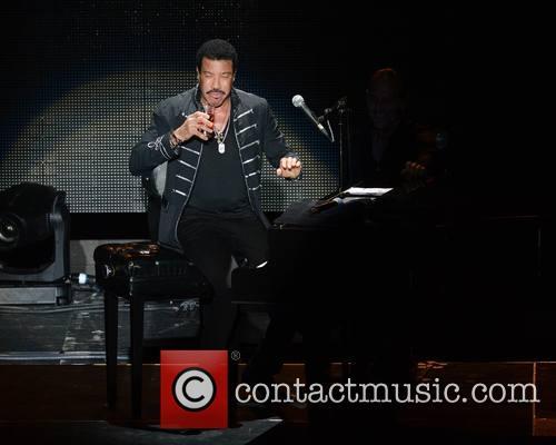 Lionel Richie 5