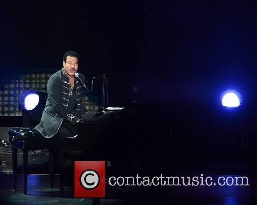 Lionel Richie performs at 3Arena