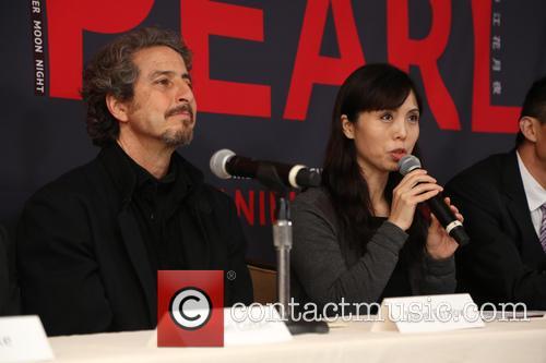 Daniel Ezralow and Angela Tang 3