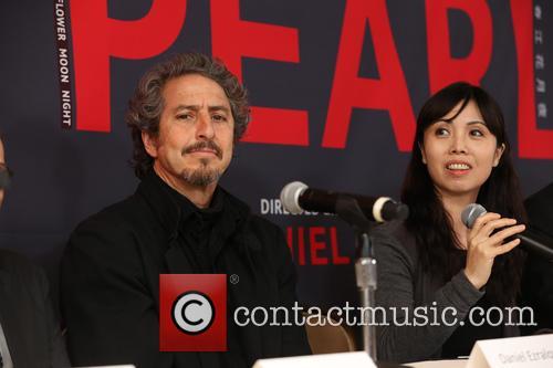 Daniel Ezralow and Angela Tang 5