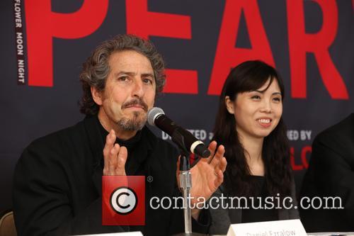 Daniel Ezralow and Angela Tang 11