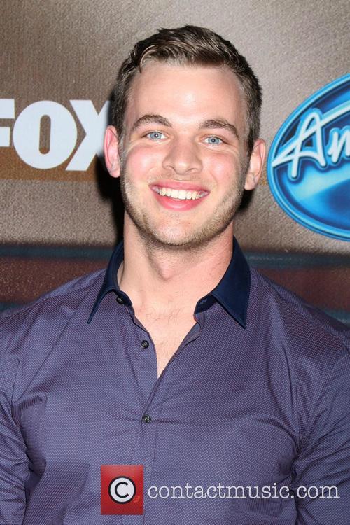 Clark and American Idol 5