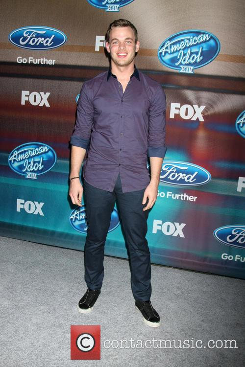 Clark and American Idol 7