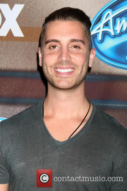 American Idol and Nick Fradiani 3