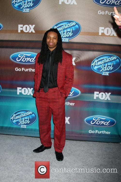 American Idol and Qaasim Middleton 8