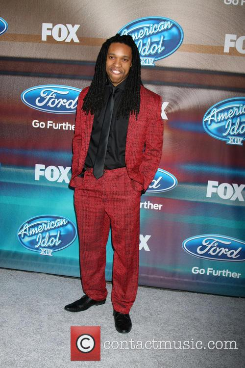 American Idol and Qaasim Middleton 10