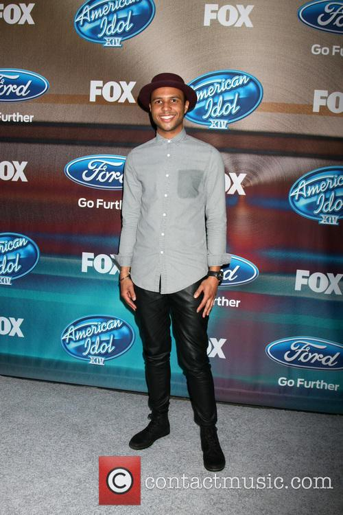 Rayvon and American Idol 1