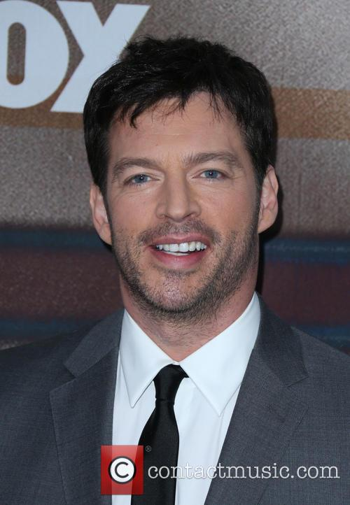 American Idol, Harry Connick and Jr 6