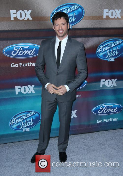 American Idol, Harry Connick and Jr 7