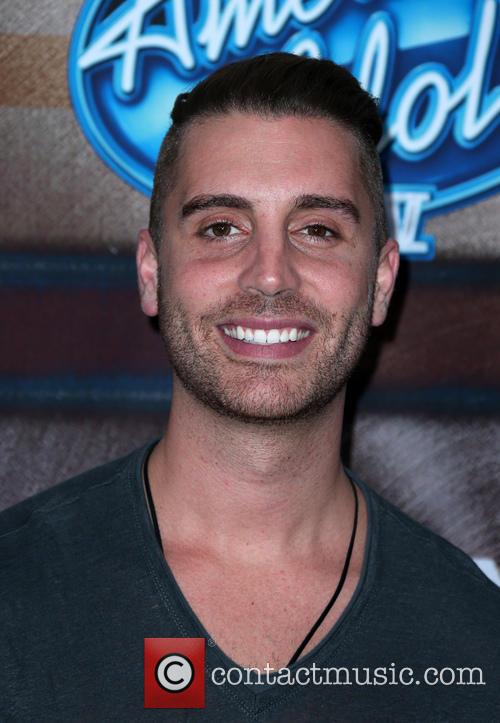 American Idol and Nick Fradiani 8