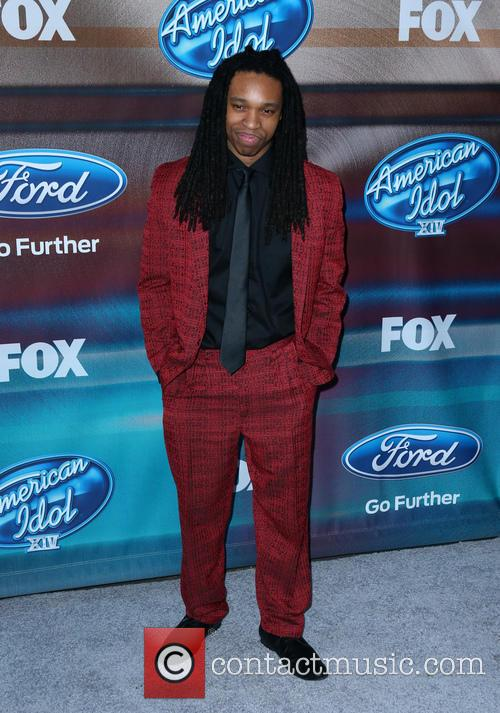 American Idol and Qaasim Middleton 11