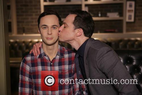 Jim Parsons and Waxwork 2