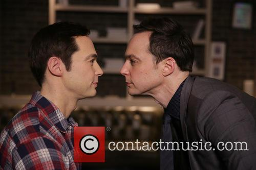 Jim Parsons and Waxwork 1