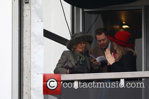 Camilla and Duchess Of Cornwall 2