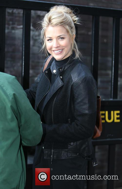 Gemma Atkinson 7