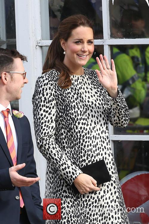 Catherine Duchess Of Cambridge 4