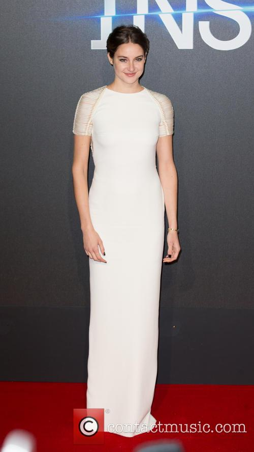 Shailene Woodley 8