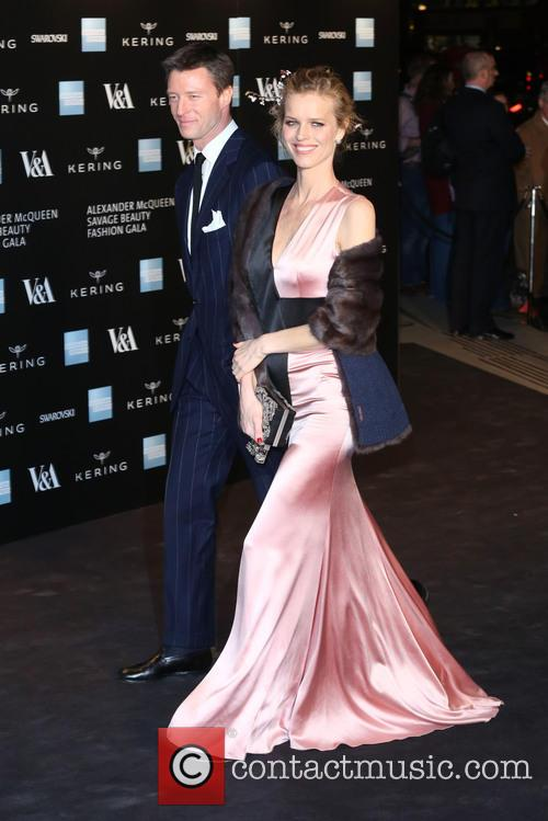 Eva Herzigova and Gregorio Marsiaj 5