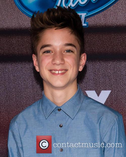 American Idol and Daniel Seavey 10