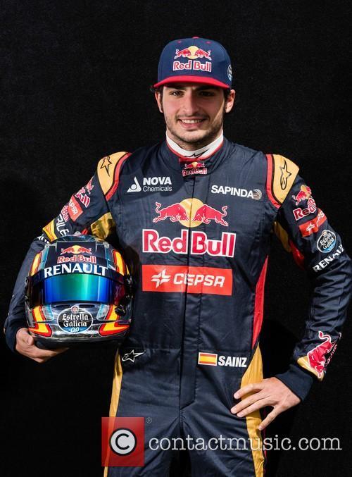 Carlos Sainz Jr. 2