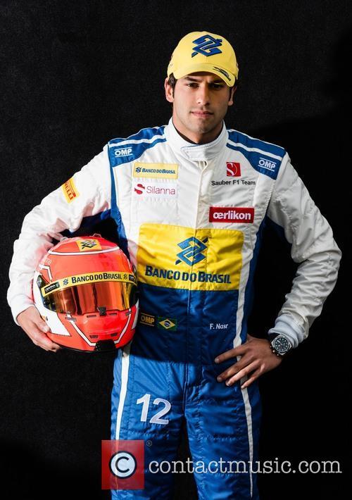 Felipe Nasr 2