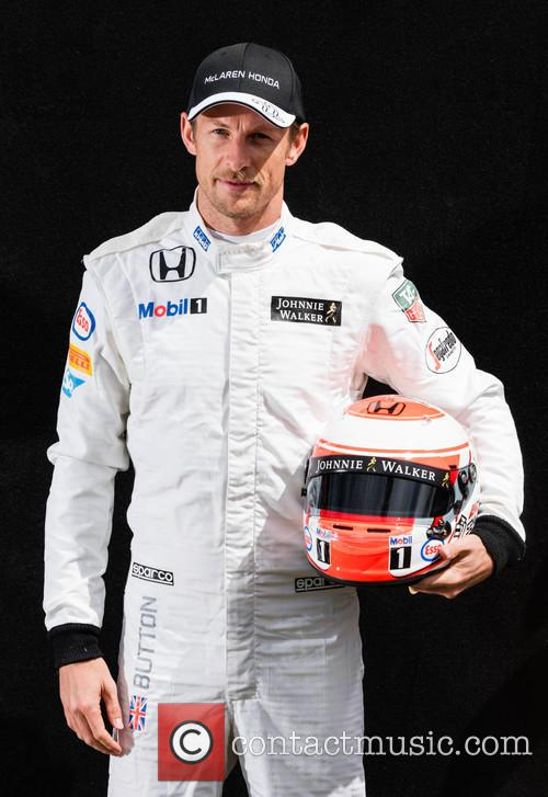 Jenson Button 2