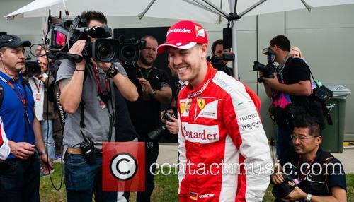 Sebastian Vettel 10
