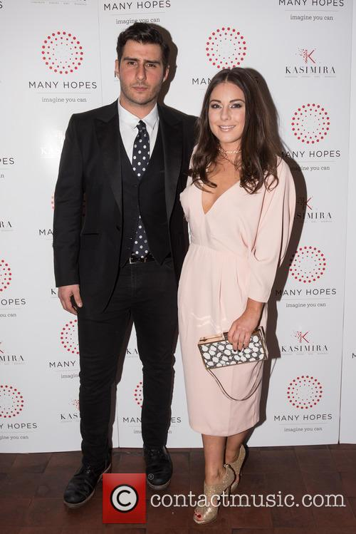 Alik Alfus and Louise Thompson 3
