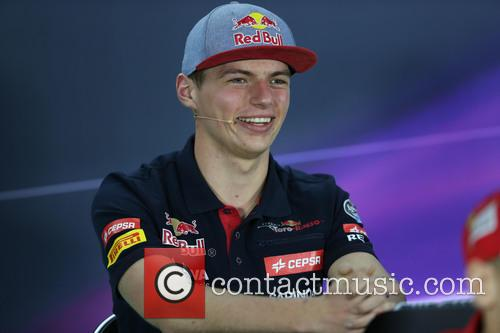 Formula One and Max Verstappen 9