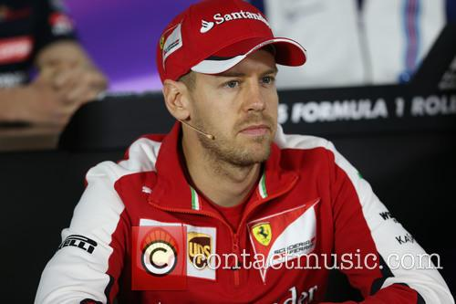 Formula One and Sebastian Vettel 8