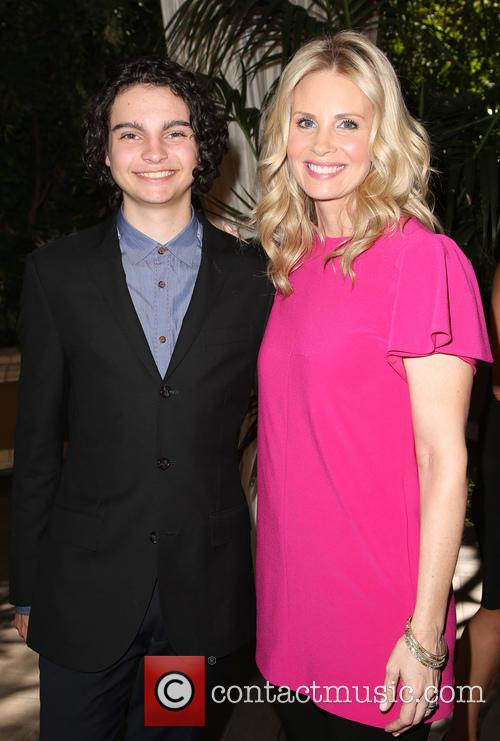 Max Burkholder and Monica Potter 5