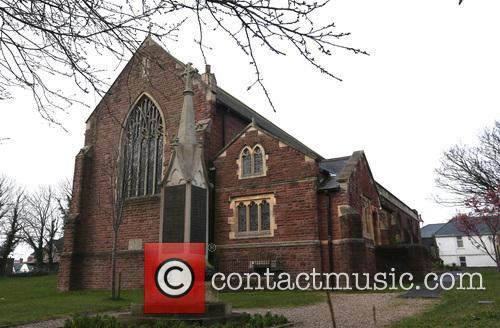 All Saints, Porthcawl and Steve Strange 1