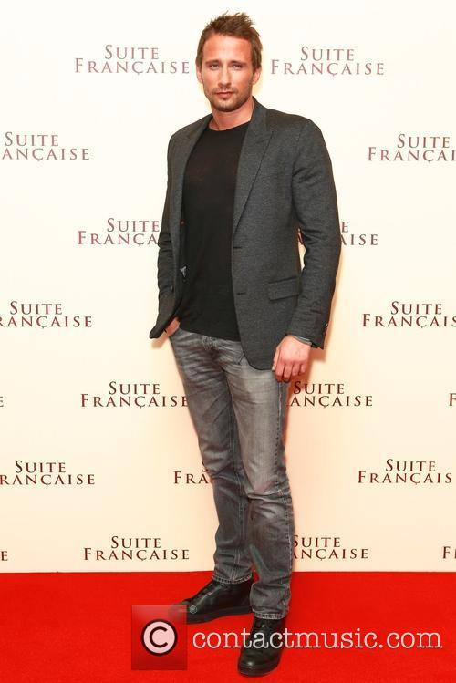 Matthias Schoenaerts 2