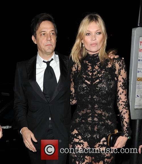 Jamie Hince and Kate Moss 5