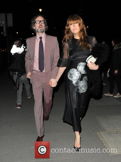 Jarvis Cocker and Kim Sion 2