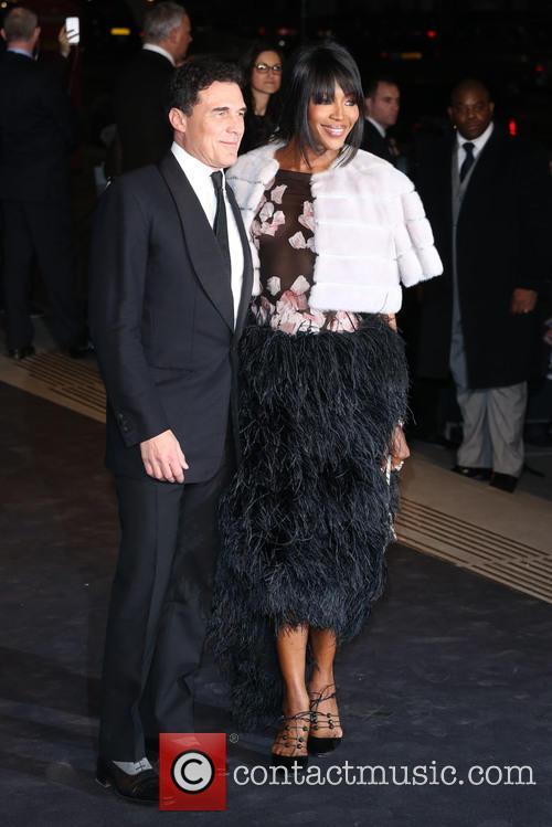 Andre Balazs and Naomi Campbell 3