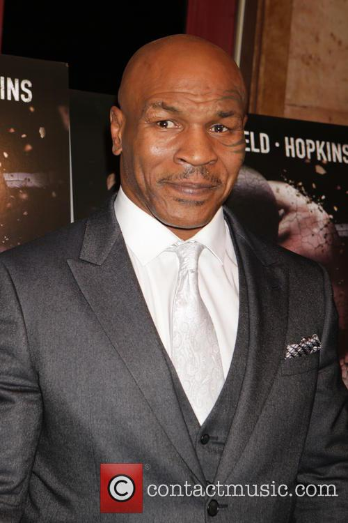 Mike Tyson 2