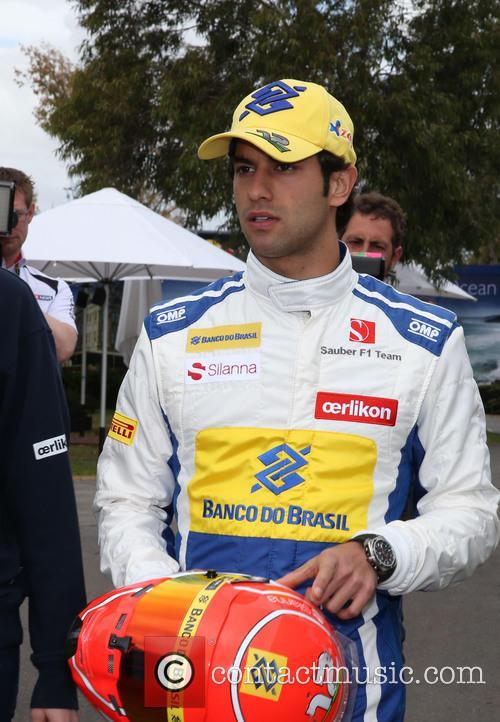 Felipe Nasr 3