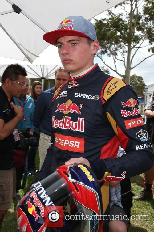 Max Verstappen 5