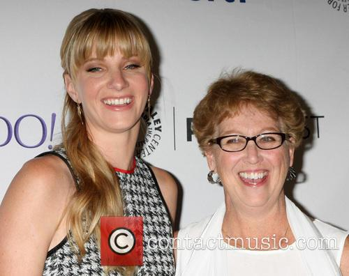 Heather Morris and Future Mother In Law 6