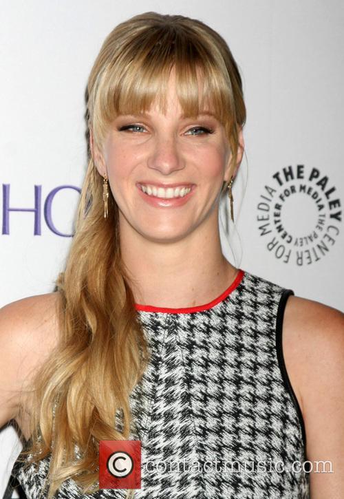 Heather Morris 3