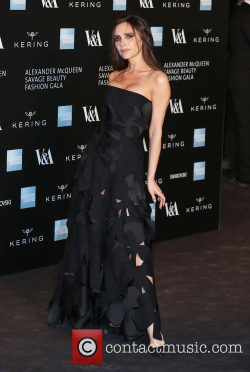 Alexander McQueen: Savage Beauty  gala dinner