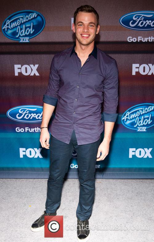 Clark and American Idol 11