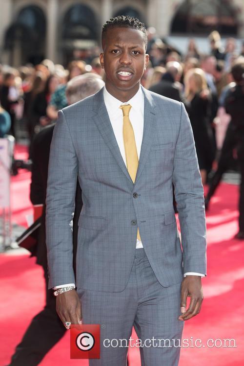 Jamal Edwards 8
