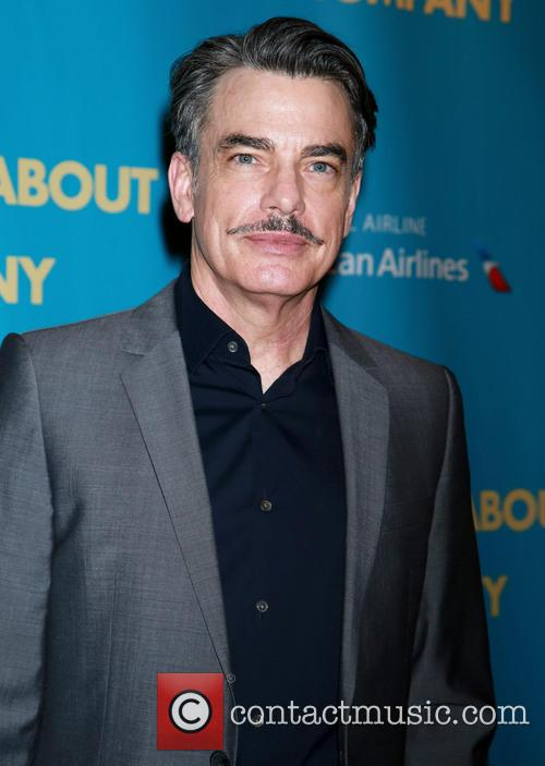Peter Gallagher 6