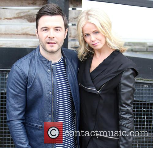 Shane Filan and Gillian Walsh Filan 6